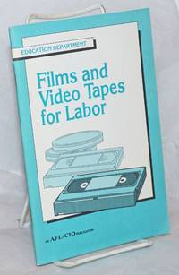image of Films and Video Tapes for Labor