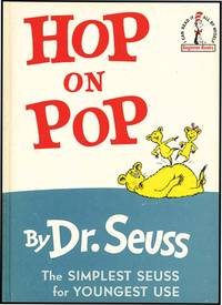 image of HOP ON POP