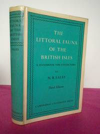 THE LITTORAL FAUNA OF THE BRITISH ISLES A Handbook for Collectors