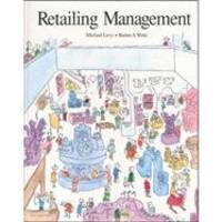 image of Retailing Management (MCGRAW HILL/IRWIN SERIES IN MARKETING)