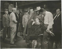 image of The Wild One (Original photograph from the 1954 film)