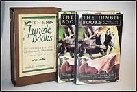 The Jungle Books, Volumes I and II