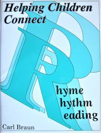 image of Helping Children Connect Rhyme, Rhythm and Reading