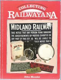 Collecting Railwayana