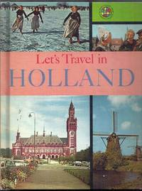 Let's Travel in Holland
