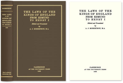 2009. ISBN-13: 9781584779438; ISBN-10: 1584779438. Complements Attenborough's Laws of the Earliest E...