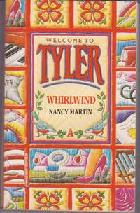 Welcome to Tyler: Whirlwind