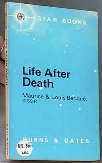 image of Life after Death (Star Books)