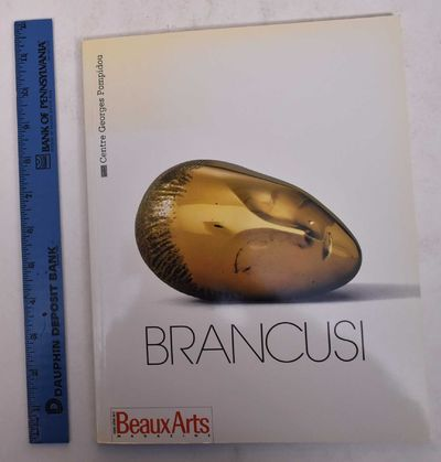 Paris: Centre Georges Pompidou, 1995. Softcover. VG. Owner's writing on first page, otherwise clean ...