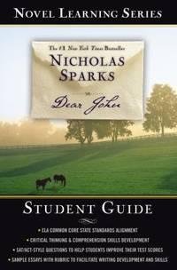 Dear John by Nicholas Sparks - Paperback - 2013 - from ThriftBooks and Biblio.com