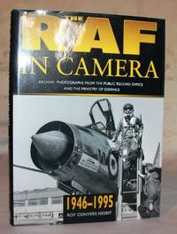 The RAF In Camera - 1946-1995