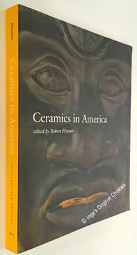 Ceramics in America 2002