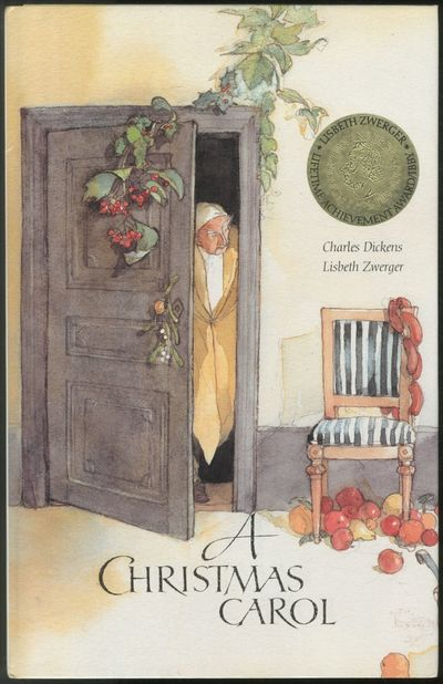 Saxonville, Massachusetts: Picture Book Studio, 1988. Hardcover. Fine/Fine. First edition thus, with...