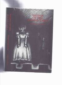 Nights of the Round Table: A Book of Strange Tales -by Margery Lawrence / Ash Tree Press
