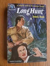 image of Long Hunt # 836
