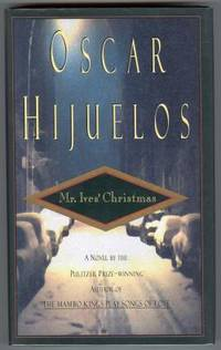 NY: HarperCollins, 1995. First edition. Review copy with the publisher's material laid in. Signed by...