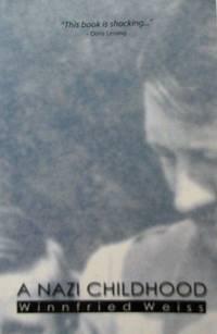 image of A Nazi Childhood