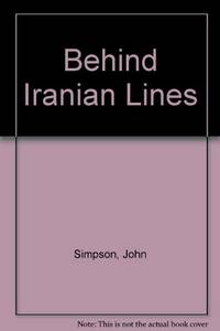 image of Behind Iranian Lines