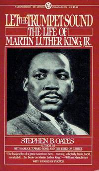 Let the Trumpet Sound: The Life of Martin Luther King  Jr.