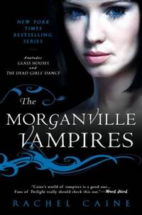 image of The Morganville Vampires, Volume 1