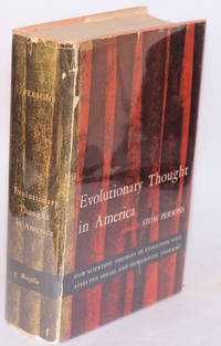 image of Evolutionary thought in America