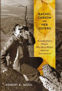 image of Rachel Carson and Her Sisters