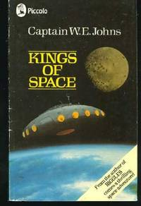 Kings of Space (Piccolo Books)