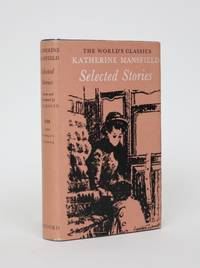 image of Selected Stories