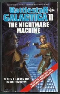 Battlestar Galactica 11: The Nightmare Machine
