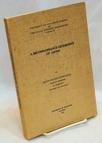 A Reconnaissance Geography of Japan