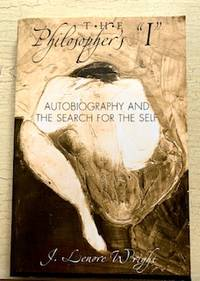 image of The Philosopher's I Autobiography And the Search for the Self