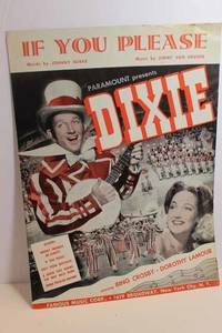 If You Please, with Dorothy Lamour, Bing Crosby from DIXIE