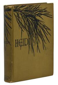 image of Heidi: Her Years of Wandering and Learning