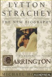 Lytton Strachey. The New Biography