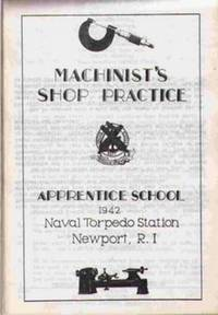 Machinist Apprentice Training Course (U.S. Navy)