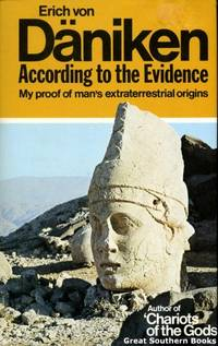 According to the Evidence: My Proof of Man's Extraterrestrial Origins