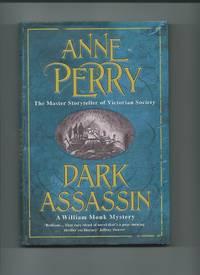 Dark Assassin ( Signed )