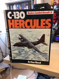 image of C-130 Hercules (Modern Combat Aircraft 17)