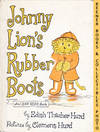 Johnny Lion's Rubber Boots: An I CAN READ Book: An I CAN READ Book Series