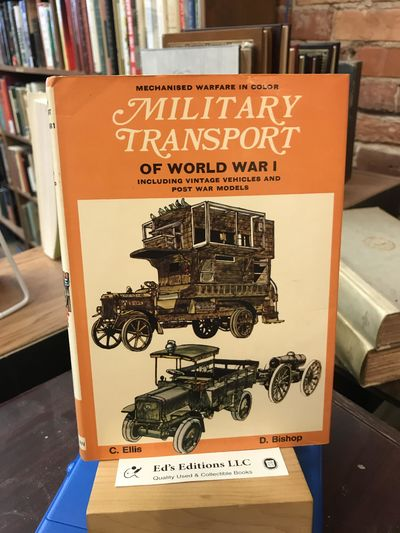 MacMillan Publishing Company, 1970-11-01. Hardcover. Good/Good. Dust jacket and book are clean, has ...