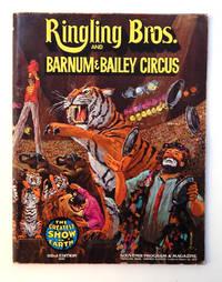 Ringling Bros. and Barnum & Bailey Circus Souvenir Program and Magazine