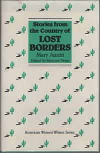 image of Stories from the Country of Lost Borders