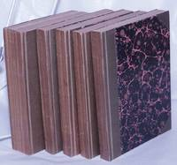 image of Vrij-religieuse toespraken [5 volumes]