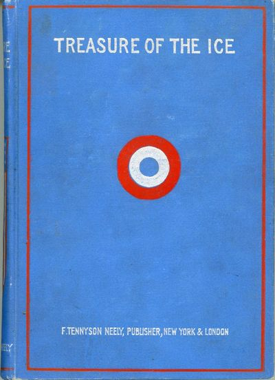 London, New York: F. Tennyson Neely, 1898. Octavo, pp. 6-280 , original decorated blue cloth, front ...