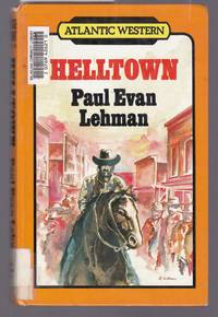image of Helltown - Atlantic Western [ Large Print ]