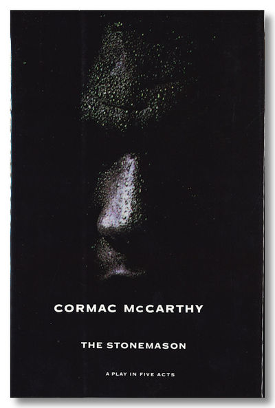 New York: Ecco Press, 1994. Cloth and boards. First edition, trade issue. Fine in dust jacket.