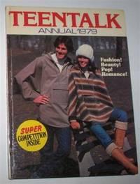 TEENTALK ANNUAL 1979
