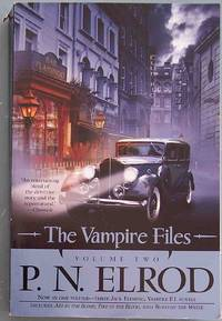 THE VAMPIRE FILES: Volume Two