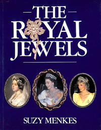 The Royal Jewels by Menkes, Suzy - 1985-11-21