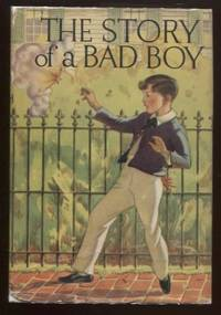 image of The Story of a Bad Boy